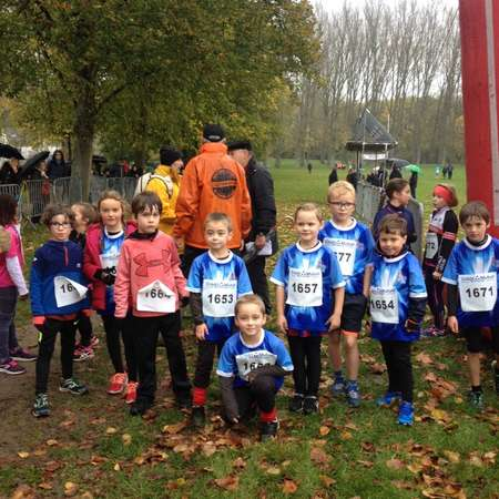 CROSS DE ST OMER